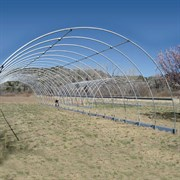 GROWER SELECT® COLD FRAMES/HIGH TUNNELS - 15FT COLD FRAME BOW