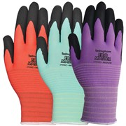 BGC Eco Master Glove M Assorted Colors