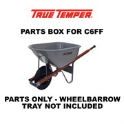 Ames Parts Box For C6FF,  FFBB-M6, M11 and MP575-Flat free Wheelbarrows