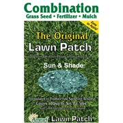 Amturf Lawn Patch 5#Sunny Shelf Pack