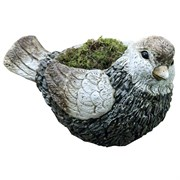 "Alpine 11"" Bird Planter"