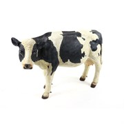 Alpine Cow Statuary