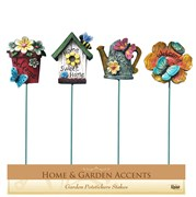 Alpine 48pc GardenWelcome Stakes 2x24