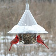 Arundale Sky Cafe Feeder Can Be Hung Or Pole Moun