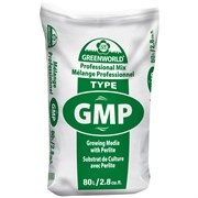 ASB GM Grow Mix 20%Perlite 2.8cf (45/PL)