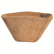 "Austram 20"" Preformed Coco Liner for 14"" Basket"