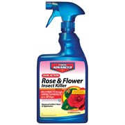 Bayer 60pc 24oz Rose & Flower Insect RTU Dsp