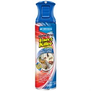Bayer 15oz Aerosol Home Pest Plus Germ Killer Indoor & Outdoor Insect Killer