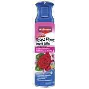 Bayer 15oz Aerosol Dual Action Rose & Flower Insect Killer