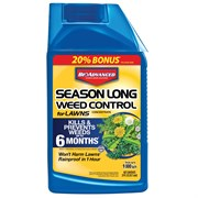 Bayer Season Long Weed Control for Lawns 24oz Concentrate