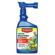 32oz Southern Weed Killer For Lawns RTS