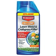 Bayer 40oz All- In- One Lawn Weed Crabgrass Killer