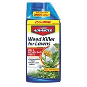 Bayer 40oz All In One Lawn Weed Crab Kill (NY)