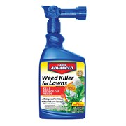 Bayer 72pc 32oz Weed Kl Lawn Conc RTS (NY) Dsp