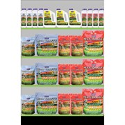 Bonide Grass Seed End Cap Transitional Zone