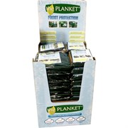 The Planket 58pc Plant Protection Blanket Disp