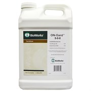 Bioworks On-Gard 5-0-0 2.5gal OMRI (Direct)
