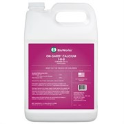 Bioworks ON-Gard Calcium 1-0-0-5 OMRI 2.5gal (2/CS)