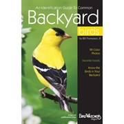 Birdwatchers Digest An ID Guide To Common Backyard Birds