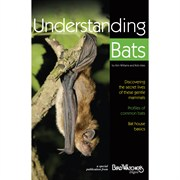 Birdwatchers Digest Understanding Bats