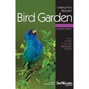 Birdwatchers Digest Creating Your Backyard Bird Garden