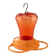 Stokes 34oz Oriole Feedr Patented Bee Guard