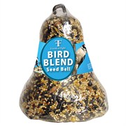 Friends of Flight 7oz Bird Blend Seed Bell