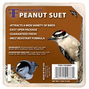 Friends of Flight 11oz Peanut Suet Melt Resistant