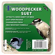 Friends of Flight 11oz Woodpecker Suet Melt Resistant