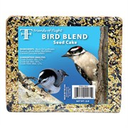 Friends of Flight 2lb Bird Blend Seed Cake