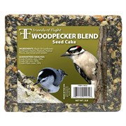Friends of Flight 2lb Premium Woodpecker Seed Cake