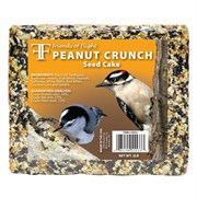 Friends of Flight 2lb Peanut Crunch Seed Cake