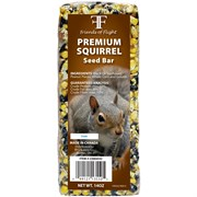 Friends of Flight Premium Squirrel Seed Bar Cake