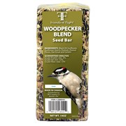 Friends of Flight Premium Woodpecker Seed Bar