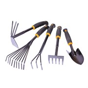 Centurion 5pc Garden Tool Set