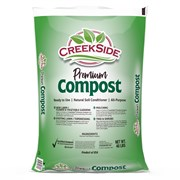 CreekSide Premium Compost 40lb (60/Plt)