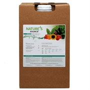 Nature's Source Organic Plant Food 3-1-1 55gal