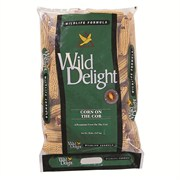 Wild Delight 20# Corn On Cob