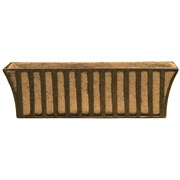 Deer Park Solera Window Box W/ Coco Liner - Small
