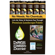 Dewitt 20 Year 3'x50' Re Weedbarrier Fabric