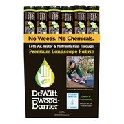 Dewitt 6 Year 3'x50' Ret Weedbarrier Fabric