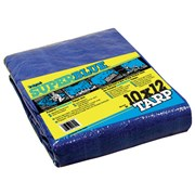 Dewitt SuperBlue Tarp 2.3 oz 10'x12'
