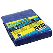 Dewitt SuperBlue Tarp 2.3 oz 10'x20'