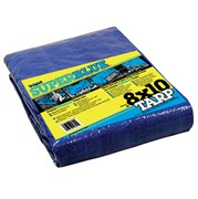 Dewitt SuperBlue Tarp 2.3 oz 8'x10'