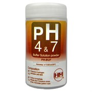 DIL HM pH Buffer Solution 12 Powdered Packs