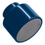 Dramm 400PL Large Blue Plastic Water Breaker 50