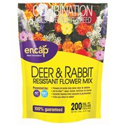 Encap 2# Wildflowers Deer Rabbit Resistant