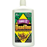 Deadline 32oz Liquid Force II Slug & Snail Killer