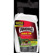 Amdro 32oz Quick KillRTS Outdoor Insect Klr