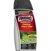 Amdro 32oz Quick KillConc Outdoor Insect Klr